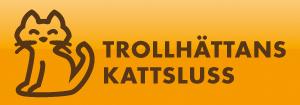 Trestads djurklinik är stolt sponsor till Trollhättans kattsluss.
